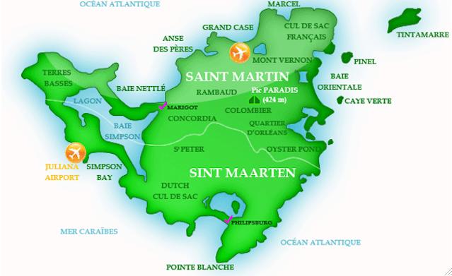 Rencontre saint martin 97150