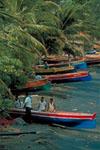 plage de pêcheur